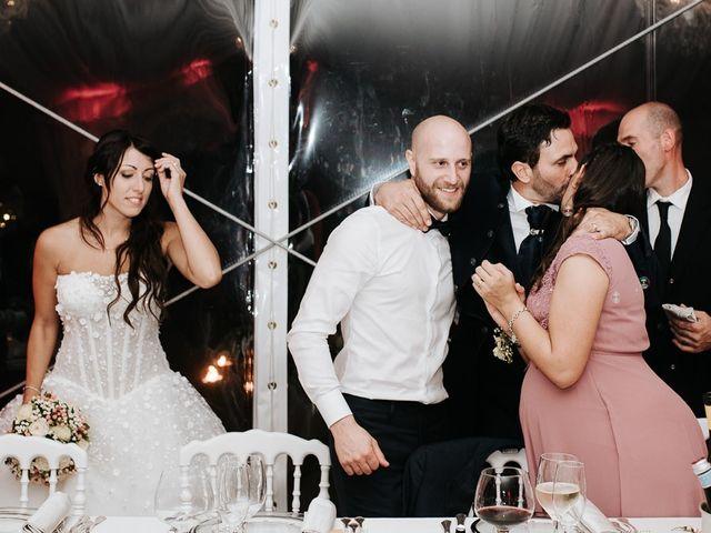 Il matrimonio di Daniele e Arianna a Bagno a Ripoli, Firenze 52