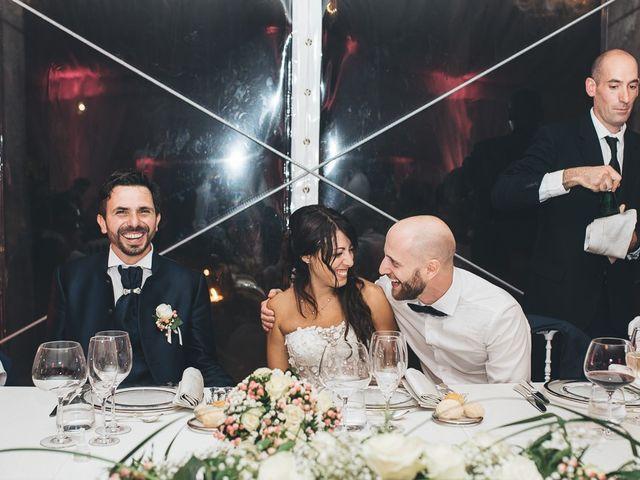 Il matrimonio di Daniele e Arianna a Bagno a Ripoli, Firenze 53