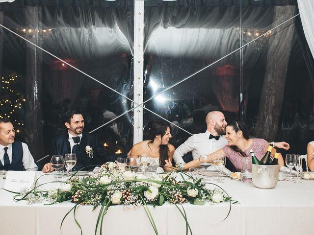 Il matrimonio di Daniele e Arianna a Bagno a Ripoli, Firenze 54