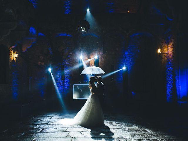 Il matrimonio di Daniele e Arianna a Bagno a Ripoli, Firenze 60