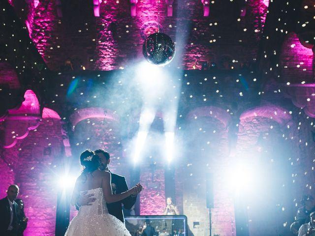 Il matrimonio di Daniele e Arianna a Bagno a Ripoli, Firenze 66