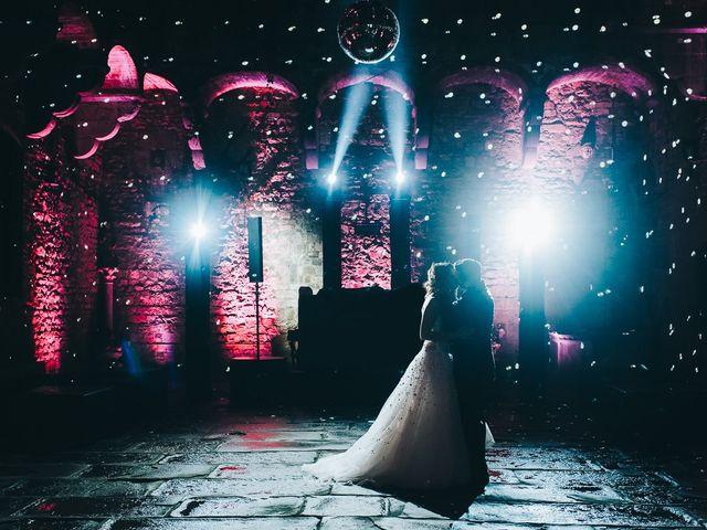 Il matrimonio di Daniele e Arianna a Bagno a Ripoli, Firenze 2