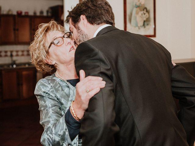 Il matrimonio di Luca e Ariella a Rosà, Vicenza 2