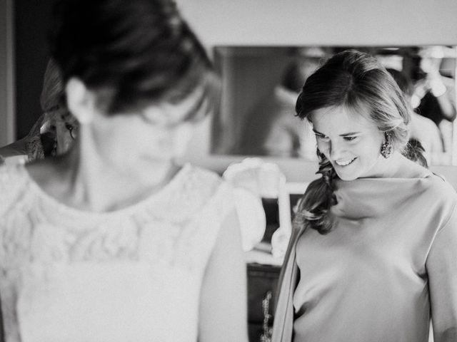 Il matrimonio di Luca e Ariella a Rosà, Vicenza 4