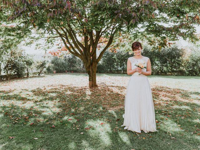 Il matrimonio di Luca e Ariella a Rosà, Vicenza 9