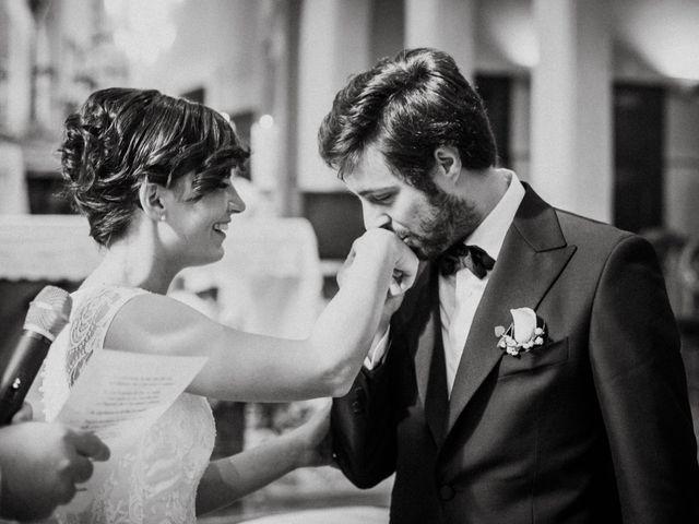 Il matrimonio di Luca e Ariella a Rosà, Vicenza 11