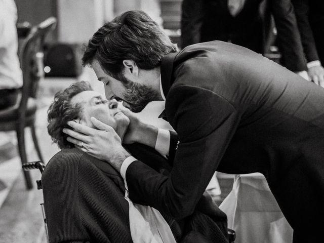 Il matrimonio di Luca e Ariella a Rosà, Vicenza 13