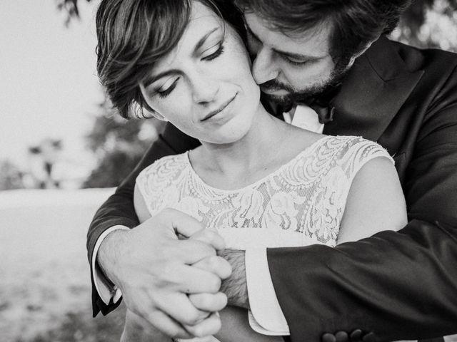 Il matrimonio di Luca e Ariella a Rosà, Vicenza 18