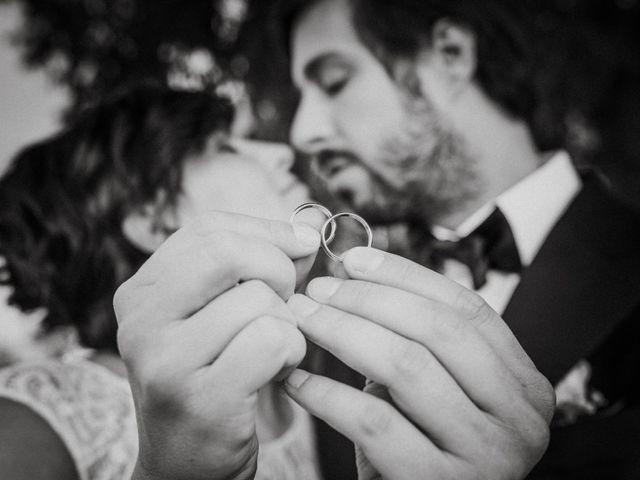 Il matrimonio di Luca e Ariella a Rosà, Vicenza 20