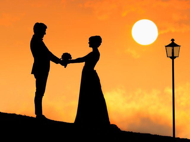 Il matrimonio di Luca e Ariella a Rosà, Vicenza 23
