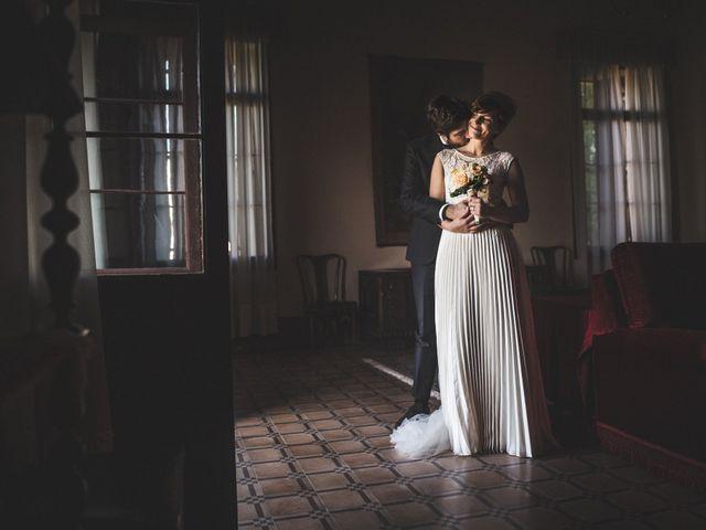 Il matrimonio di Luca e Ariella a Rosà, Vicenza 24