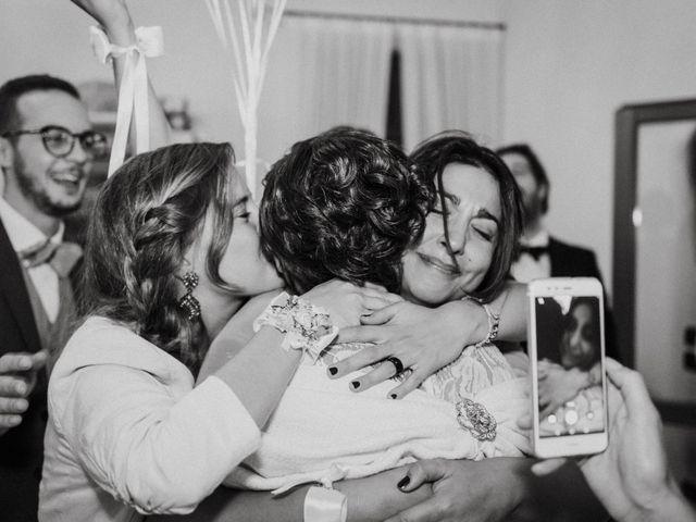 Il matrimonio di Luca e Ariella a Rosà, Vicenza 26