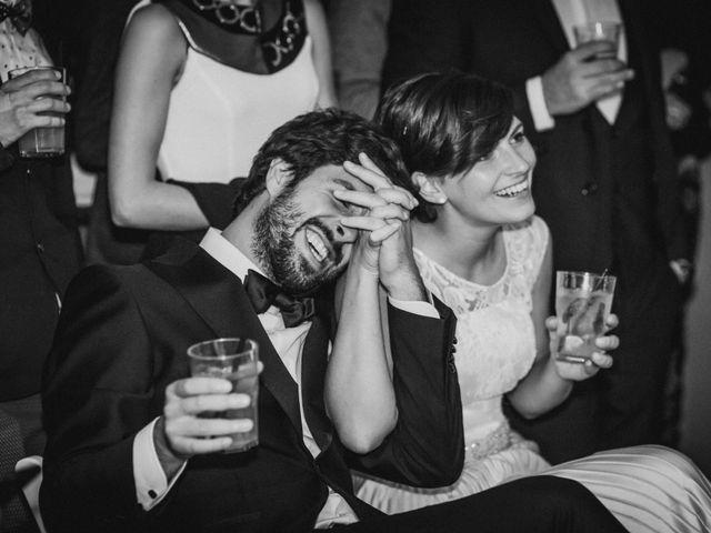 Il matrimonio di Luca e Ariella a Rosà, Vicenza 27