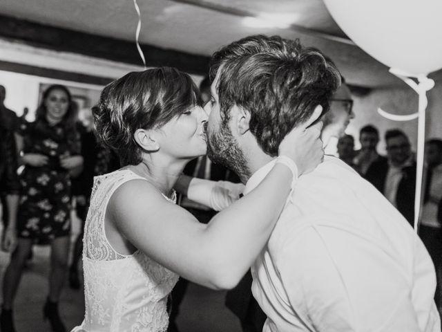 Il matrimonio di Luca e Ariella a Rosà, Vicenza 30