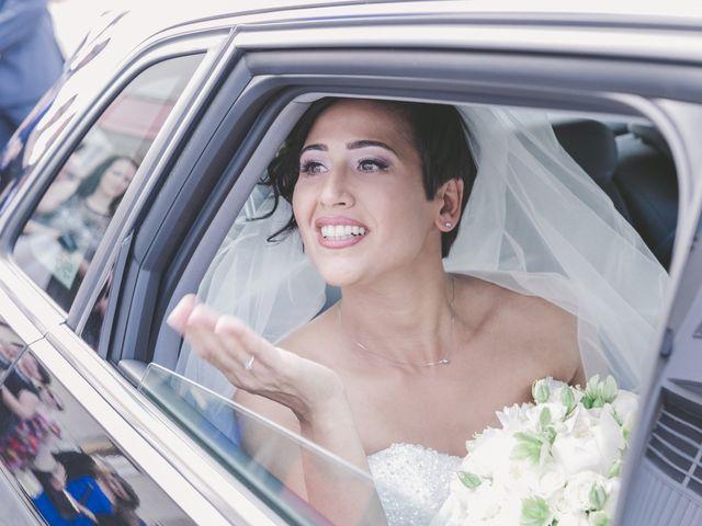Il matrimonio di Filippo e Mariangela a Galatone, Lecce 17