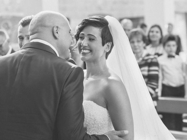 Il matrimonio di Filippo e Mariangela a Galatone, Lecce 19