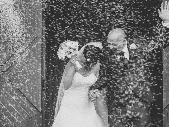Il matrimonio di Filippo e Mariangela a Galatone, Lecce 25