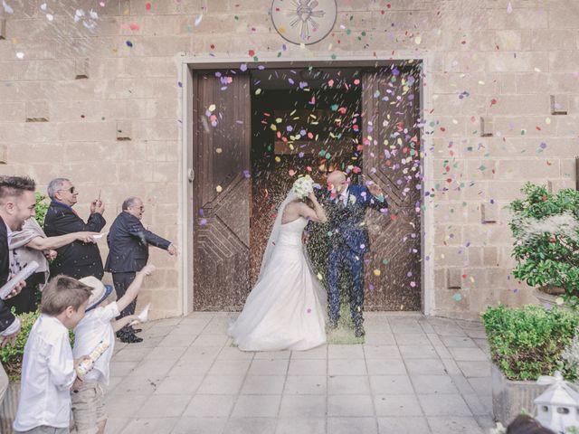 Il matrimonio di Filippo e Mariangela a Galatone, Lecce 26