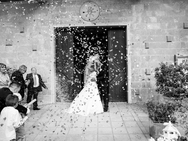 Il matrimonio di Filippo e Mariangela a Galatone, Lecce 27