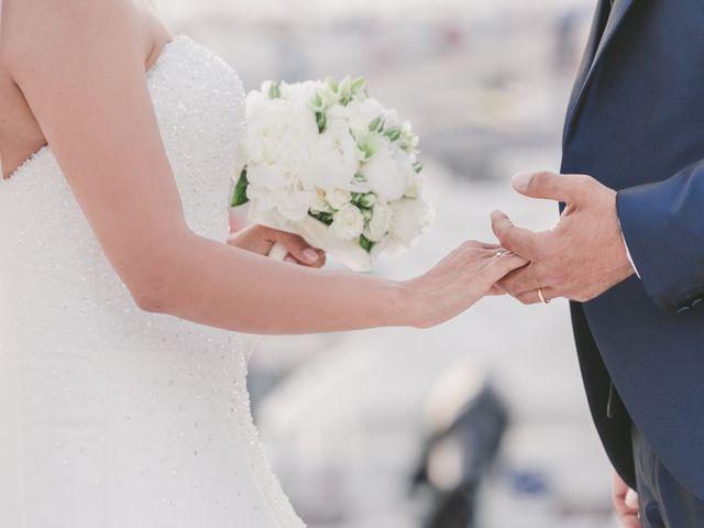 Il matrimonio di Filippo e Mariangela a Galatone, Lecce 29