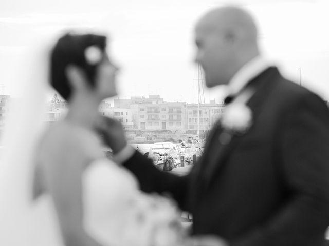 Il matrimonio di Filippo e Mariangela a Galatone, Lecce 30