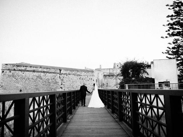 Il matrimonio di Filippo e Mariangela a Galatone, Lecce 2