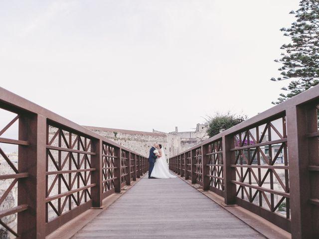 Il matrimonio di Filippo e Mariangela a Galatone, Lecce 33
