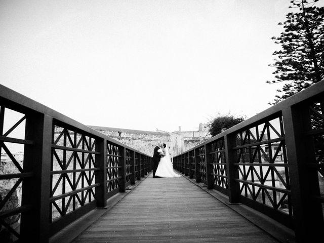 Il matrimonio di Filippo e Mariangela a Galatone, Lecce 34