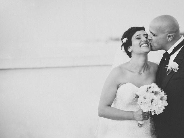 Il matrimonio di Filippo e Mariangela a Galatone, Lecce 36