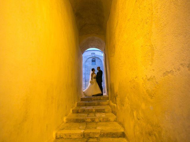 Il matrimonio di Filippo e Mariangela a Galatone, Lecce 38