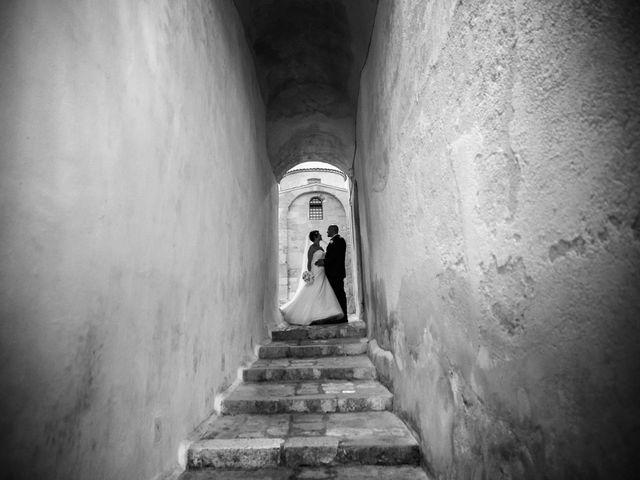 Il matrimonio di Filippo e Mariangela a Galatone, Lecce 39