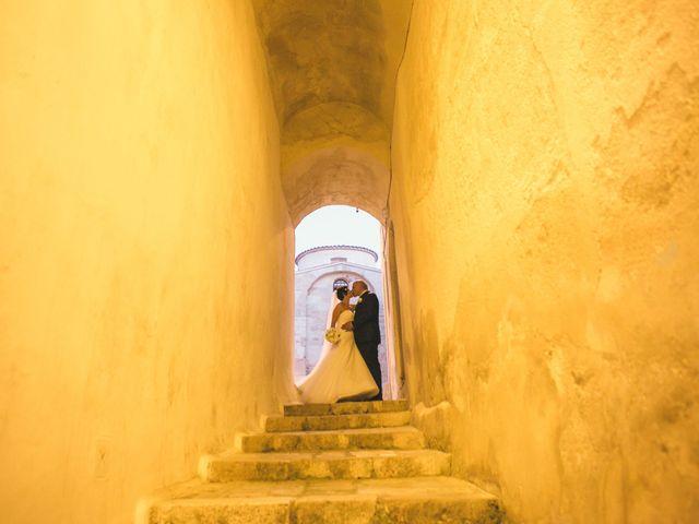 Il matrimonio di Filippo e Mariangela a Galatone, Lecce 40