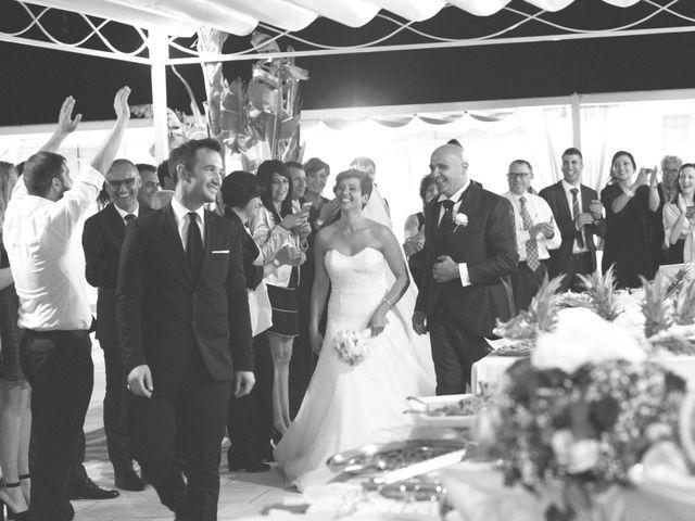 Il matrimonio di Filippo e Mariangela a Galatone, Lecce 45