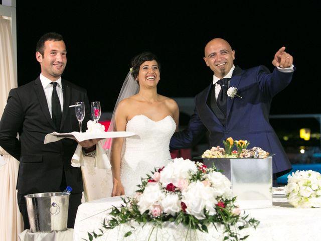 Il matrimonio di Filippo e Mariangela a Galatone, Lecce 46