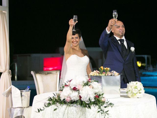 Il matrimonio di Filippo e Mariangela a Galatone, Lecce 47