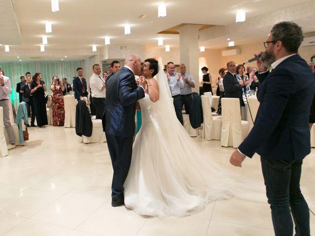 Il matrimonio di Filippo e Mariangela a Galatone, Lecce 50