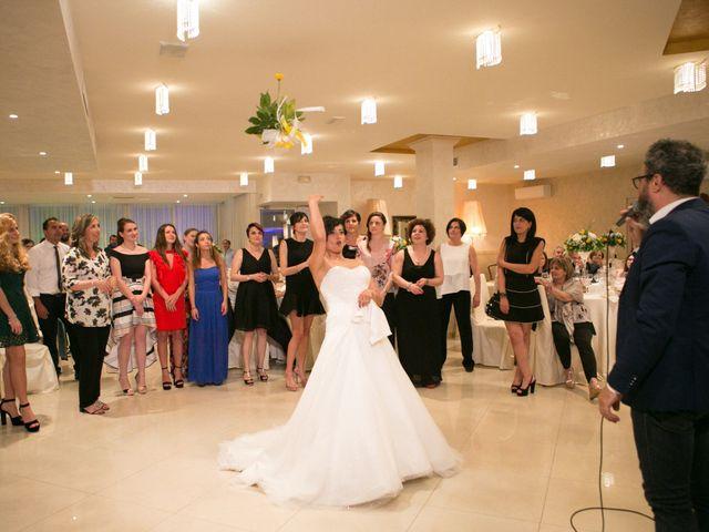 Il matrimonio di Filippo e Mariangela a Galatone, Lecce 55