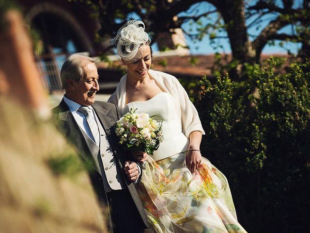 Il matrimonio di Marco e Luana a Guarene, Cuneo 6