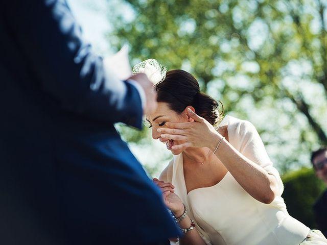 Il matrimonio di Marco e Luana a Guarene, Cuneo 9