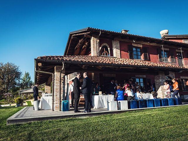 Il matrimonio di Marco e Luana a Guarene, Cuneo 10