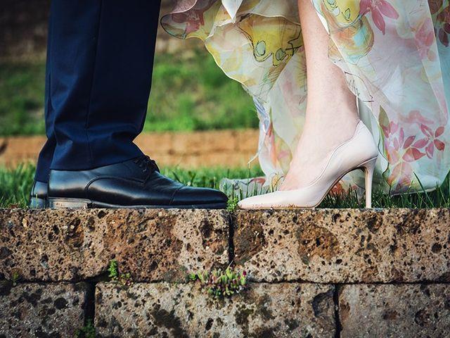 Il matrimonio di Marco e Luana a Guarene, Cuneo 12