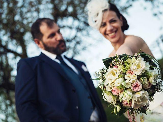 Il matrimonio di Marco e Luana a Guarene, Cuneo 13