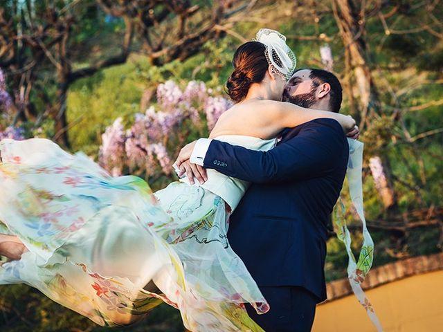 Il matrimonio di Marco e Luana a Guarene, Cuneo 15