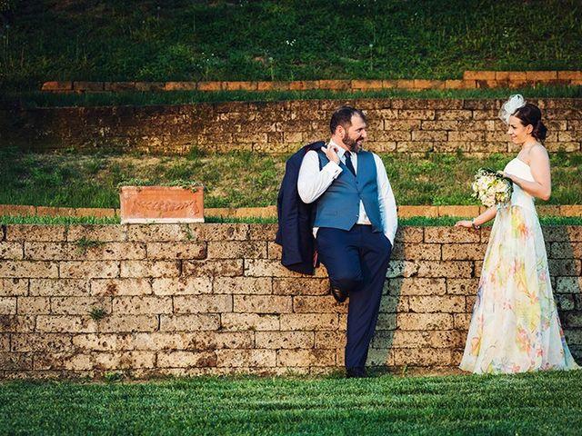 Il matrimonio di Marco e Luana a Guarene, Cuneo 16