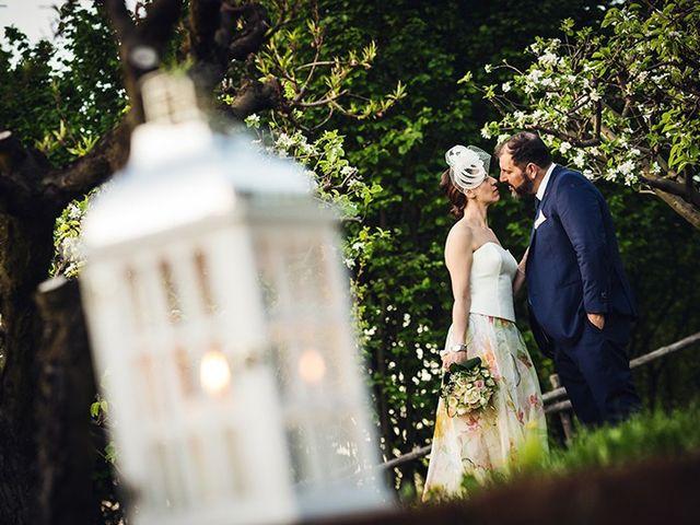 Il matrimonio di Marco e Luana a Guarene, Cuneo 17