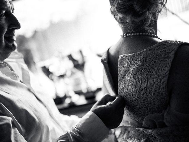 Il matrimonio di Enrico e Monica a Marudo, Lodi 7