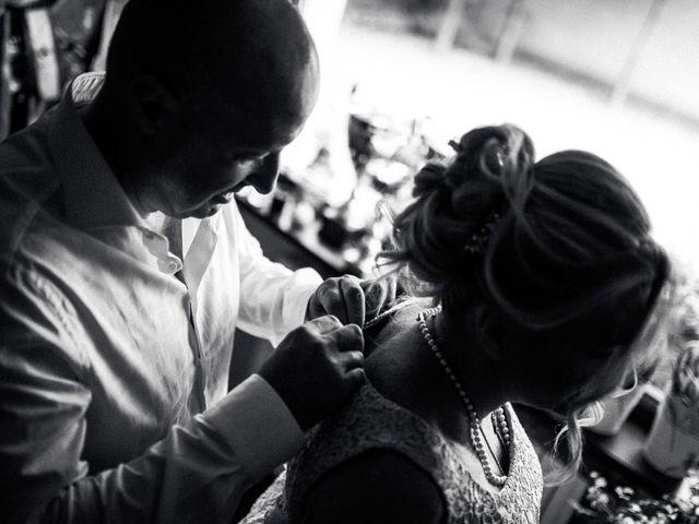 Il matrimonio di Enrico e Monica a Marudo, Lodi 8
