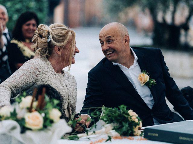 Il matrimonio di Enrico e Monica a Marudo, Lodi 11