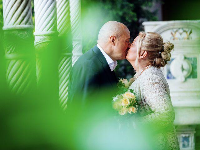 Il matrimonio di Enrico e Monica a Marudo, Lodi 1