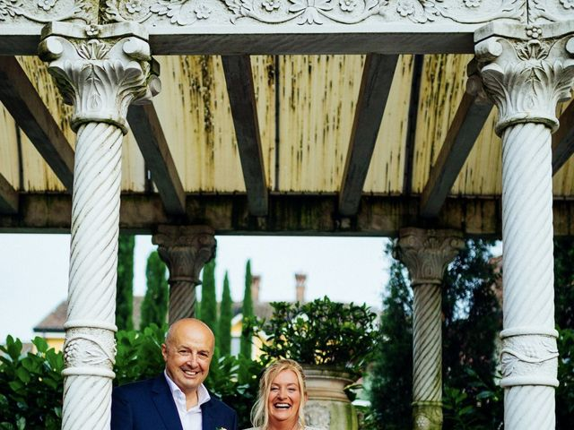 Il matrimonio di Enrico e Monica a Marudo, Lodi 20